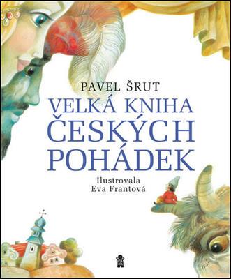 Velká kniha českých pohádek