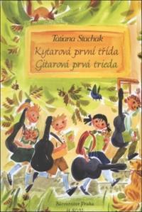 Obrázok Kytarová první třída