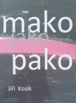 Obrázok Mako jako pako