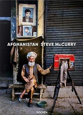 Obrázok Steve McCurry: Afghanistan