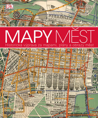 Obrázok Mapy měst