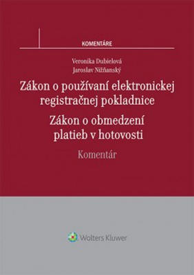 Zákon o používaní elektronickej registračnej pokladnice