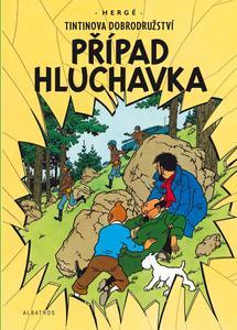 Obrázok Tintinova dobrodružství  Případ Hluchavka (18)