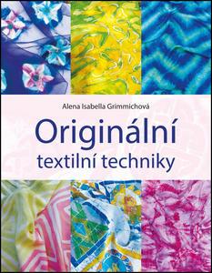 Obrázok Originální textilní techniky