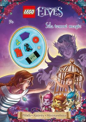 LEGO ELVES Síla temné magie