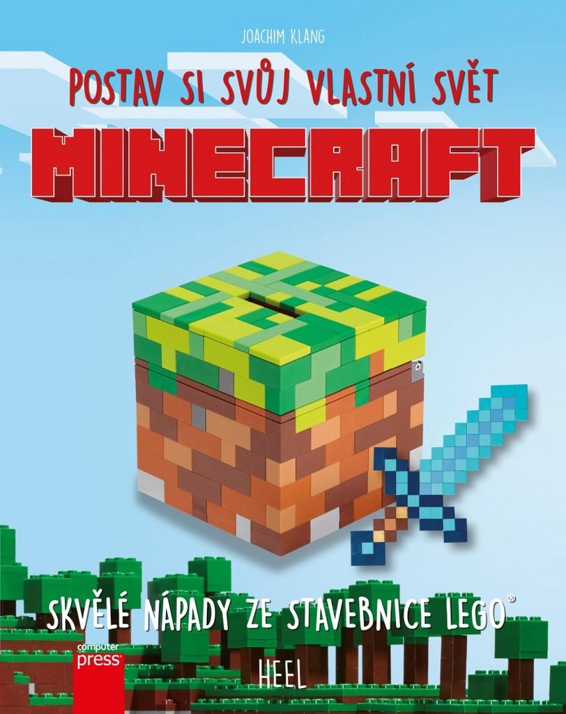 Minecraft postav si svůj vlastní svět - Joachim Klang