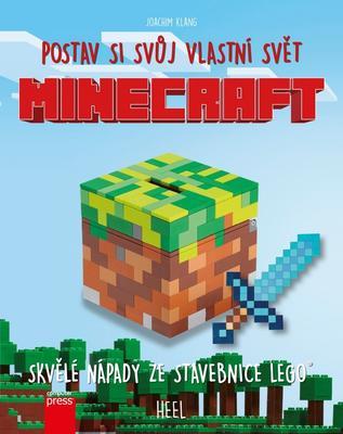 Minecraft postav si svůj vlastní svět
