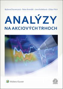 Obrázok Analýzy na akciových trhoch