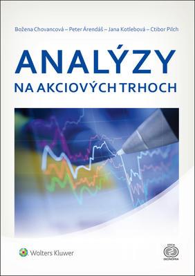 Analýzy na akciových trhoch