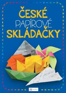 Obrázok České papírové skládačky