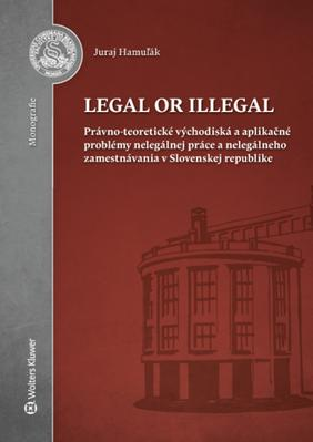 Legal or illegal
