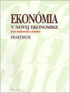 Obrázok Ekonómia v novej ekonomike