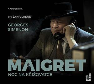 Obrázok Maigret Noc na křižovatce