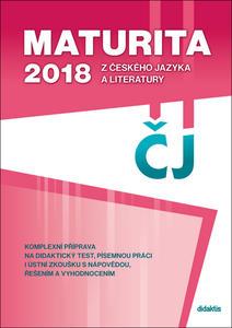 Obrázok Maturita 2018 z českého jazyka a literatury