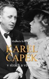 Obrázok Karel Čapek
