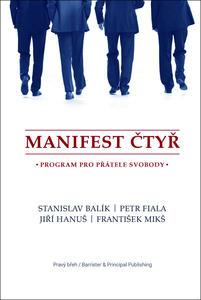 Obrázok Manifest čtyř
