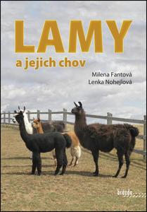 Obrázok Lamy a jejich chov