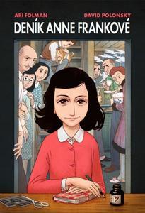 Obrázok Deník Anne Frankové
