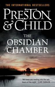 Obrázok The Obsidian Chamber