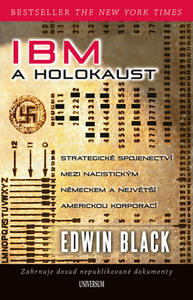 Obrázok IBM a holokaust