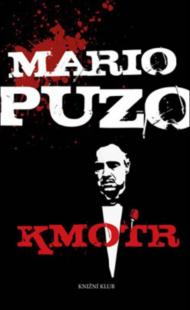Kmotr - Mario Puzo