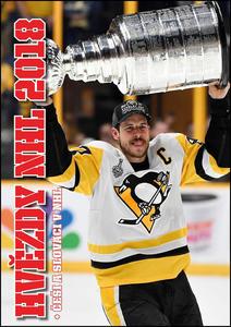 Obrázok Hvězdy NHL 2018