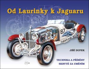 Obrázok Od Laurinky k Jaguaru