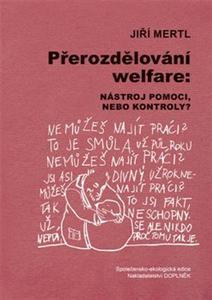 Obrázok Přerozdělování welfare
