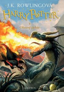 Obrázok Harry Potter a Ohnivý pohár (4. díl.)