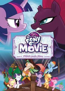 Obrázok My Little Pony film Příběh podle filmu