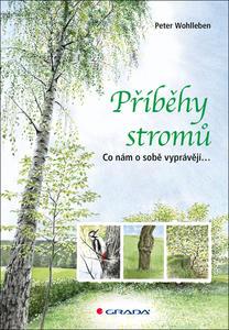 Obrázok Příběhy stromů