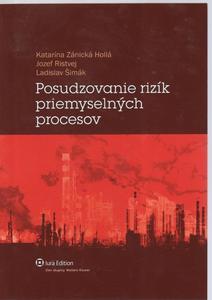 Obrázok Posudzovanie rizík priemyselných procesov