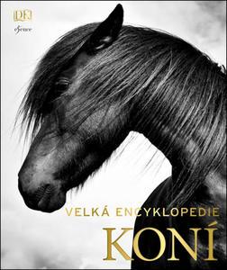 Obrázok Velká encyklopedie koní