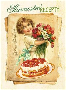 Obrázok Slavnostní recepty naší babičky