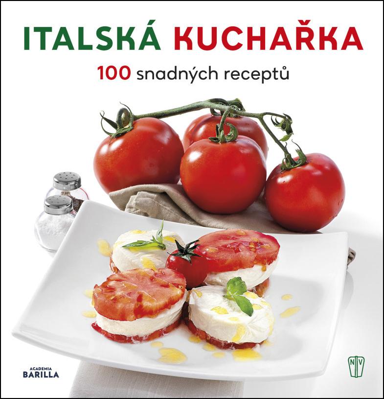 Italská kuchařka - Academia Barilla