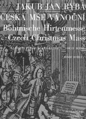 Obrázok Česká mše vánoční