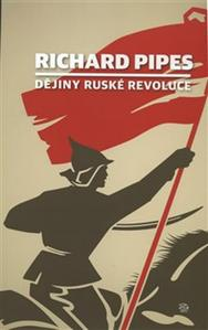 Obrázok Dějiny ruské revoluce