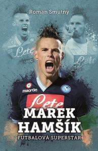 Obrázok Marek Hamšík futbalová superstar