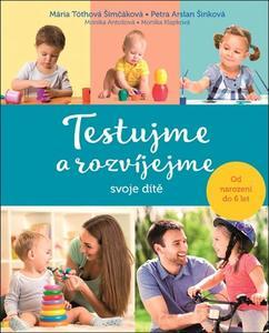Obrázok Testujme a rozvíjejme svoje dítě