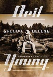 Obrázok Special Deluxe (Neil Young)