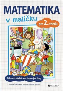 Obrázok Matematika v malíčku pre 2. triedu