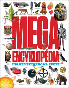 Obrázok Megaencyklopédia