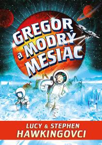 Obrázok Gregor a modrý mesiac