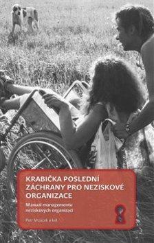Krabička poslední záchrany pro neziskové organizace - Petr Vrzáček