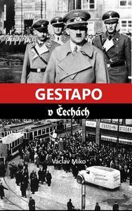 Obrázok Gestapo v Čechách