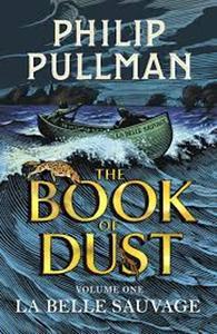 Obrázok The Book of Dust