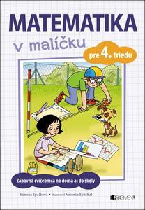 Obrázok Matematika v malíčku pre 4. triedu