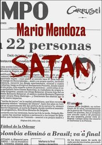 Obrázok Satan