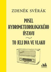 Obrázok Posel hydrometeorologického ústavu