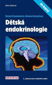 Obrázok Dětská endokrinologie do kapsy